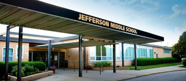 Student Exchange - Jefferson Middle School