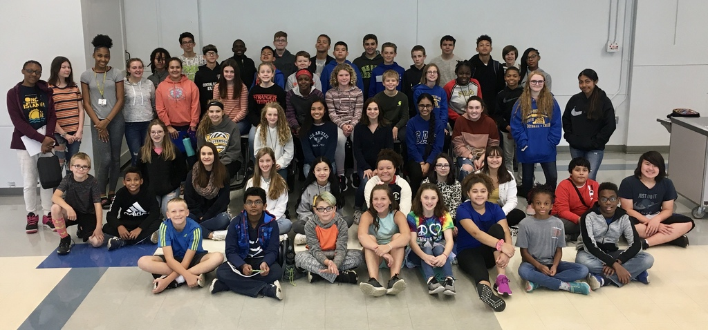 PBL JH & JMS Student Exchange - 2019