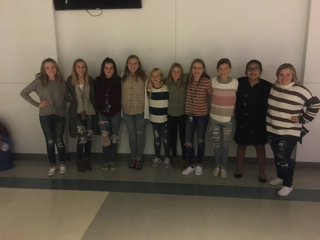 Fall Student Council Dance - 2019