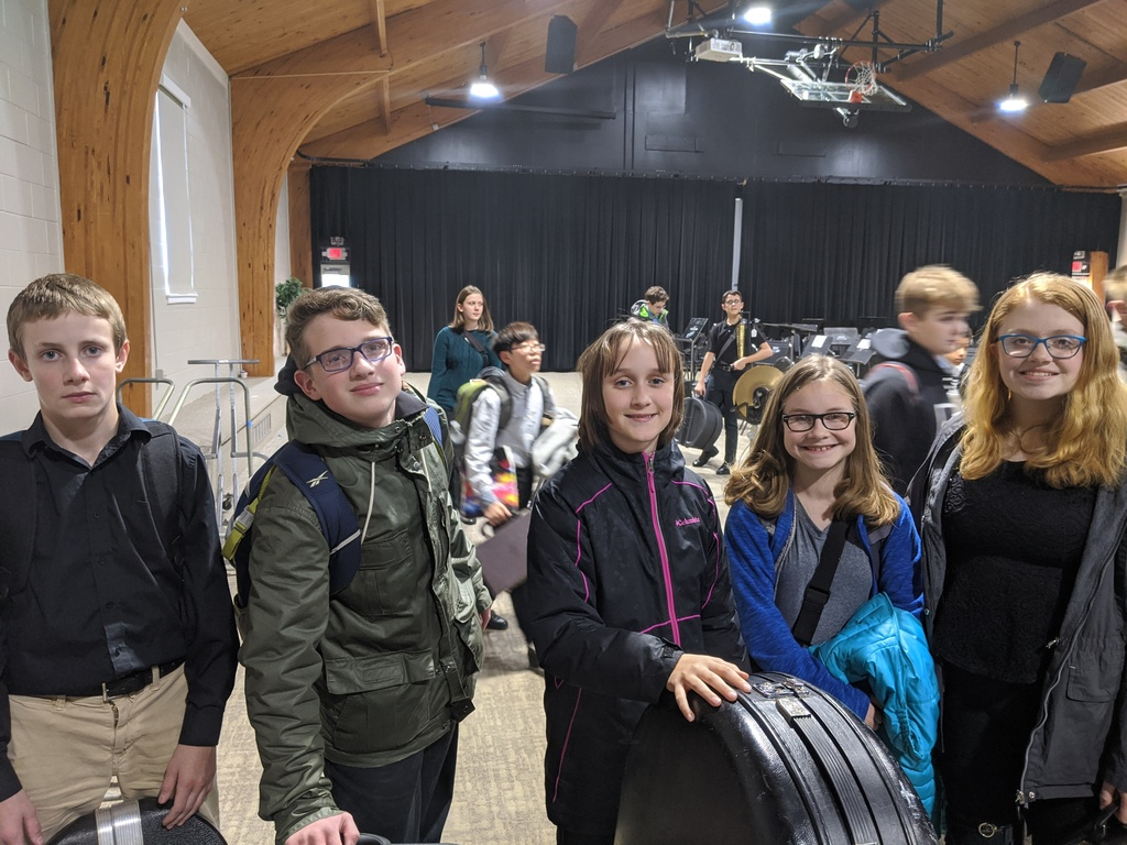 ILMEA Participants at Olivet Nazarene University 2019