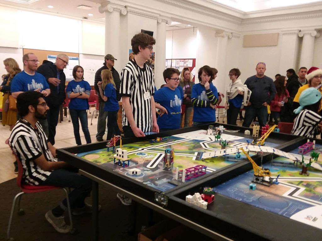 PBL LEGO League Picture 2